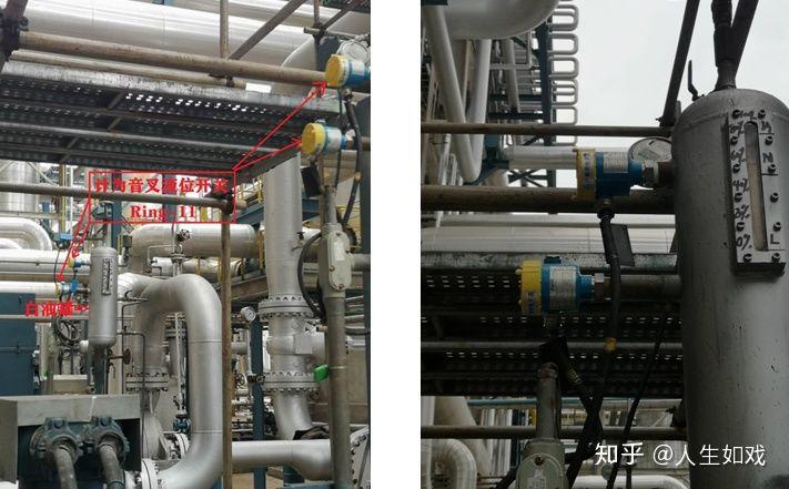 音叉液位开关在泵的密封白油罐高低位测量中的应用
