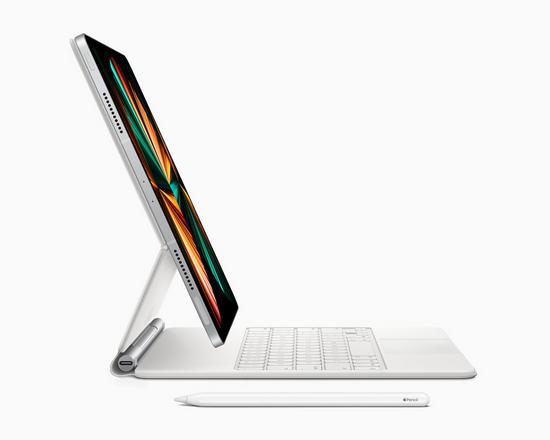 微软Surface新专利解密,类似苹果iPad妙控键盘设计