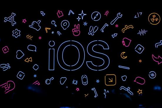 苹果iOS/iPadOS 15开发者预览版的Beta4(19A5307g)发布