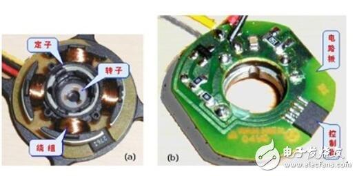 三相變頻電機接線圖
