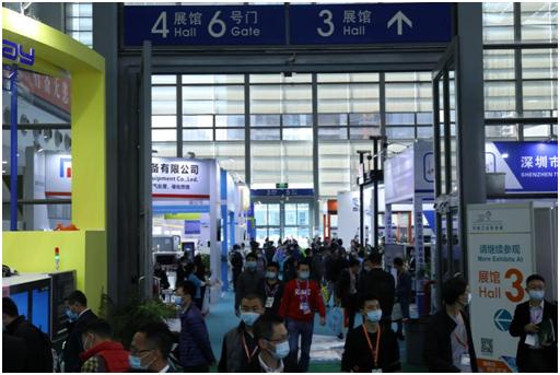 """12月""""华南智能制造与科技创新展览会(SMF)"""""""