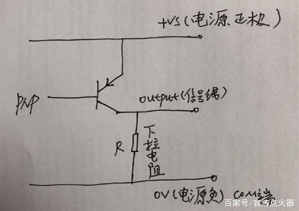 PLC如何與常用輸入輸出電氣元件連接?