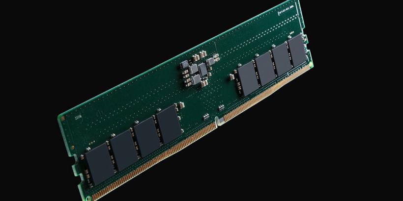 金士顿宣布其两款DDR5内存已通过英特尔认证