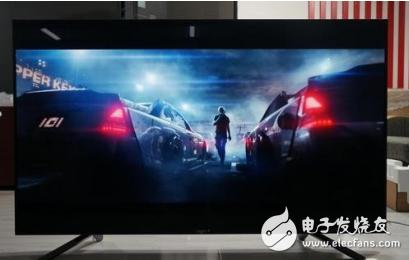 常说的4K电视到底是什么意思呢